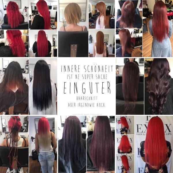 EX HAIR LIPS - Haarverlängerung in Köln 20